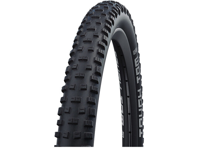 "SCHWALBE Tough Tom Active Drahtreifen 26x2.35"" K-Guard black"